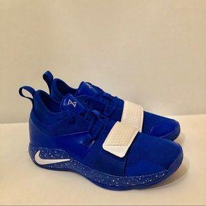New Nike Paul George 2.5 Basketball Shoes